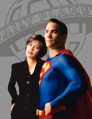 Lois & Clark: The New Adventures of Superman 1800x2325