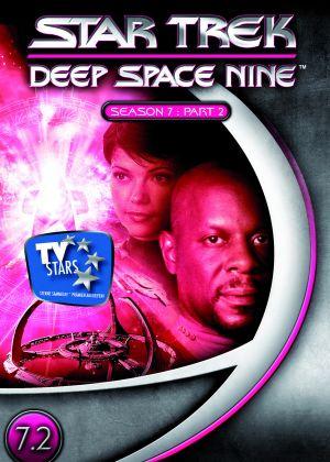 Star Trek: Deep Space Nine 1265x1772