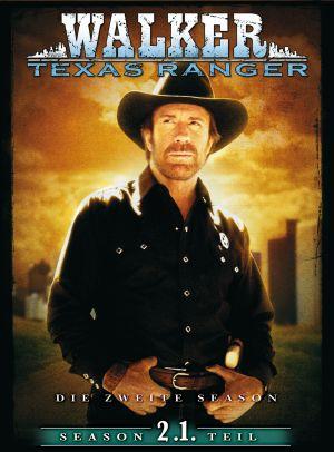 Walker, Texas Ranger 1692x2292