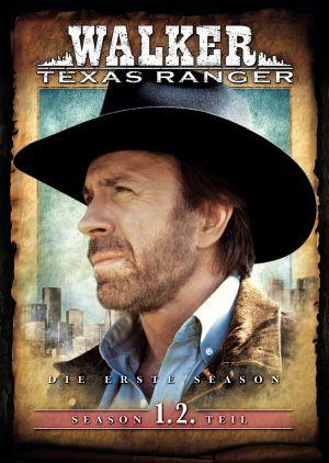 Walker, Texas Ranger 1610x2267