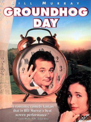 Groundhog Day 1541x2055