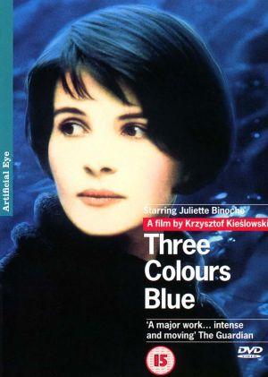 Drei Farben - Blau 570x800