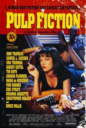 Pulp Fiction 2519x3732