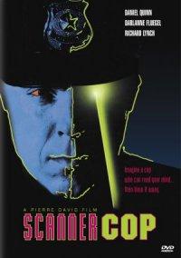 Scanner Cop - Die ultimative Waffe poster