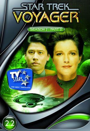 Star Trek: Voyager 1217x1772