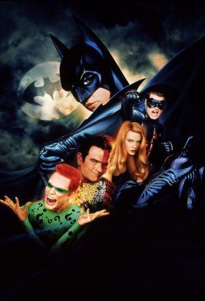 Batman Forever 2048x3000