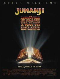 Jumanji poster