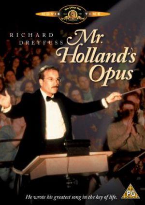 Mr. Holland's Opus 336x475