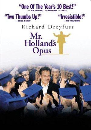 Mr. Holland's Opus 332x475