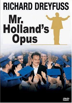 Mr. Holland's Opus 352x500