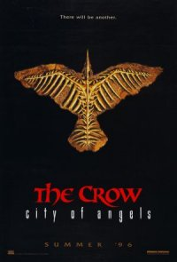O Corvo: Cidade dos Anjos poster