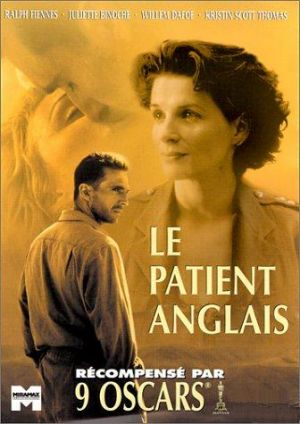 The English Patient 336x475