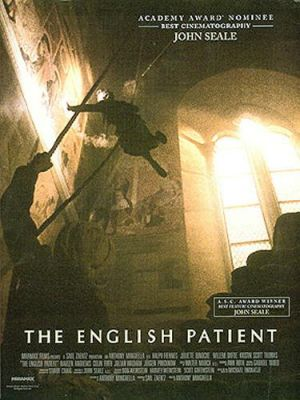 The English Patient 375x500