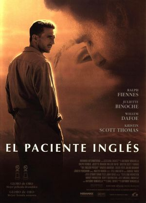 The English Patient 2469x3420
