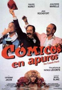 La Tournee - Bühne frei für drei Halunken poster