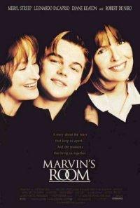 Marvins Töchter poster