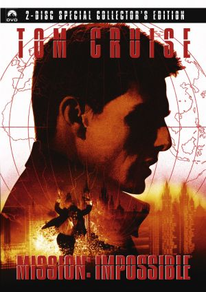 Mission: Impossible 1528x2162