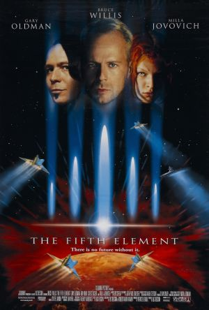 The Fifth Element 2724x4035