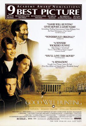 Good Will Hunting 2781x4089