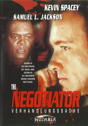 The Negotiator ( 1998 )
