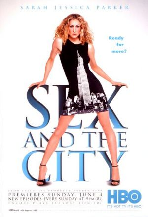 Sex and the City 402x590