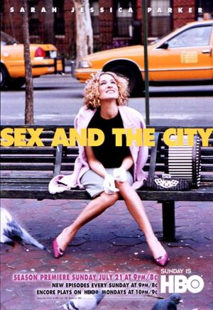 Sex and the City 405x590