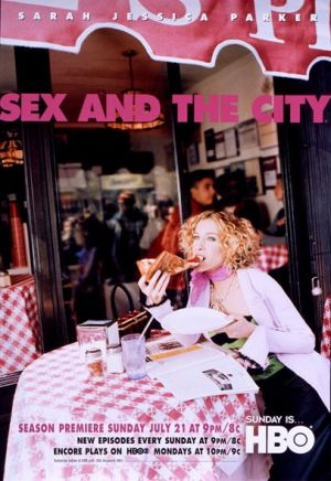 Sex and the City 406x590