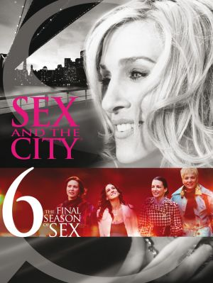 Sex and the City 1675x2225
