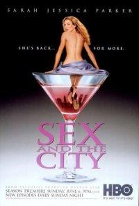 Sexe a Nova York poster