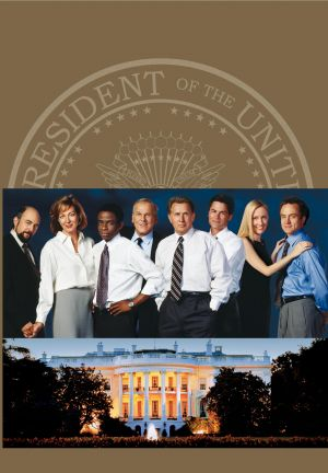 The West Wing 1758x2529