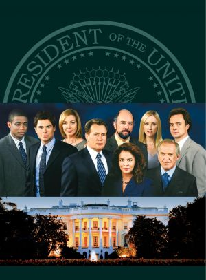 The West Wing 1754x2379