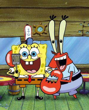 SpongeBob Schwammkopf 1429x1772