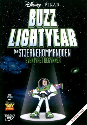 Buzz Lightyear - Avaruusranger: Seikkailu alkaa 840x1200
