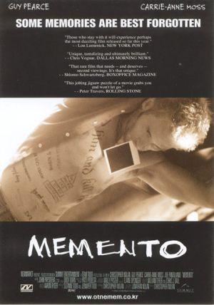 Memento 446x636
