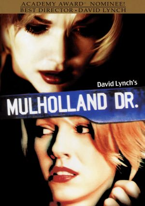 Mulholland Dr. 2470x3500