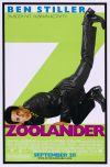 Derek Zoolander poster