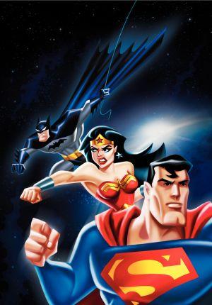 Justice League 1562x2237