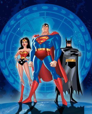 Justice League 1836x2277