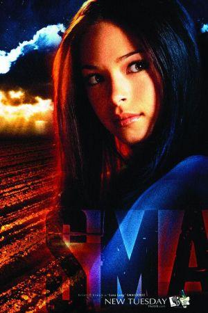 Smallville 500x750