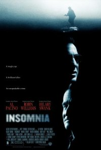 Insomnia poster