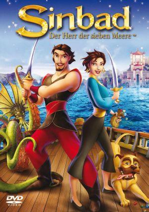 Sinbad: Legend of the Seven Seas 761x1079