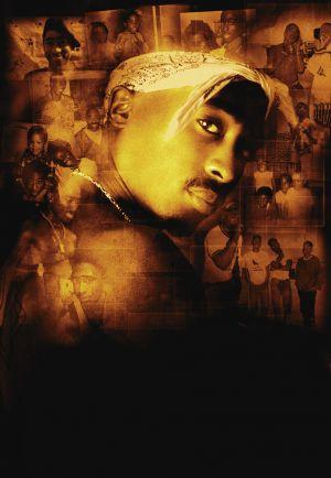 Tupac: Resurrection 1757x2541