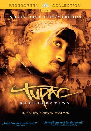 Tupac: Resurrection 1512x2185