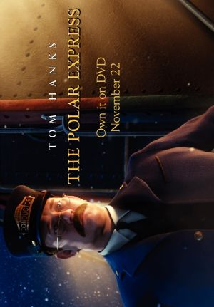 Der Polarexpress 1676x2408