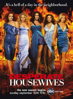 Desperate Housewives 2391x3258