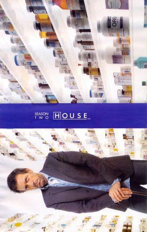 Dr. House 1465x2313