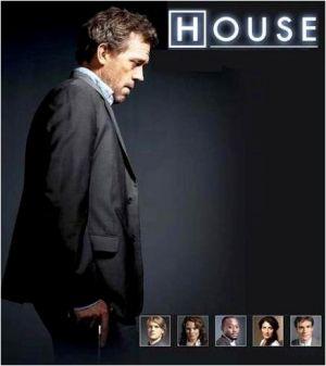 House M.D. 437x491