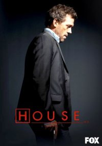 Dr. House - Medical Division poster