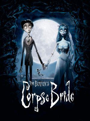 Corpse Bride 2642x3546