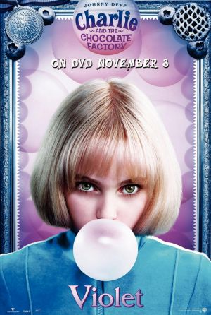 Charlie and the Chocolate Factory 1062x1578
